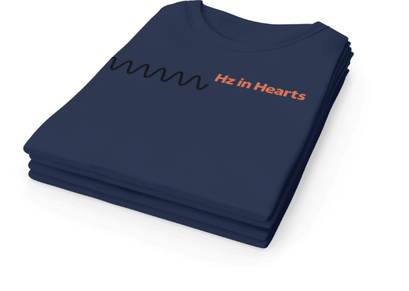 Hakel brand trička
